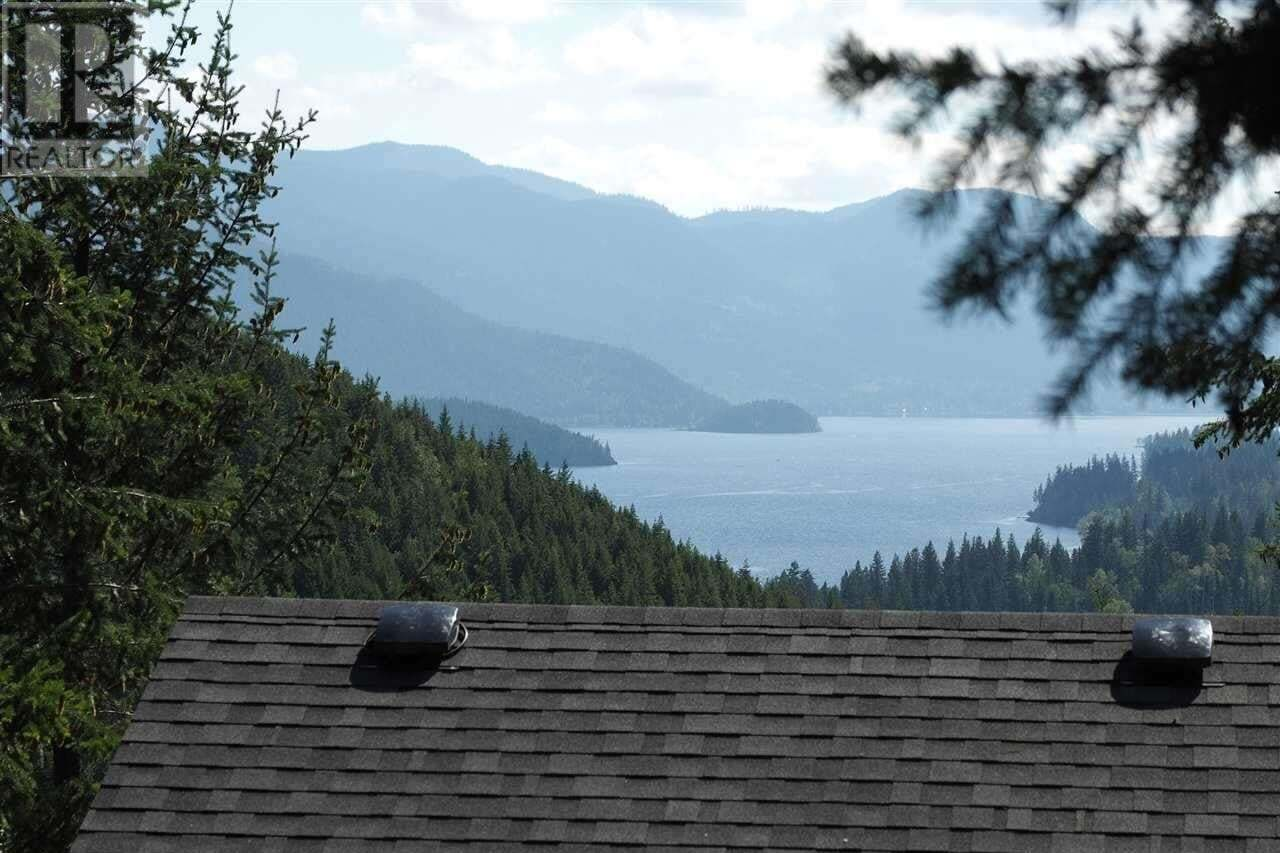 Residential property for sale at 3368 Hendrix Rd Canim Lake British Columbia - MLS: R2435282