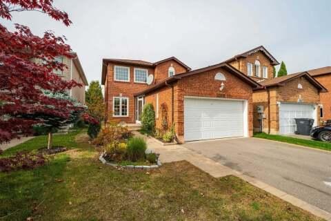 House for sale at 3369 Bobwhite Me Mississauga Ontario - MLS: W4954277