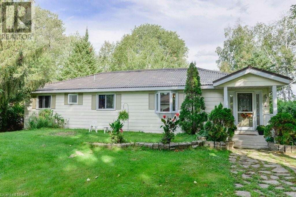 House for sale at 3369 Mcclelland Rd Severn Ontario - MLS: 279988