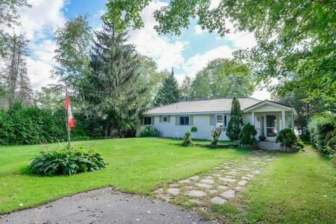 House for sale at 3369 Mcclelland Rd Severn Ontario - MLS: S4880930