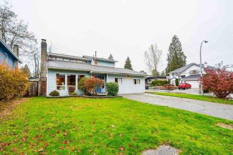 House for sale at 3369 Osborne St Port Coquitlam British Columbia - MLS: R2528437