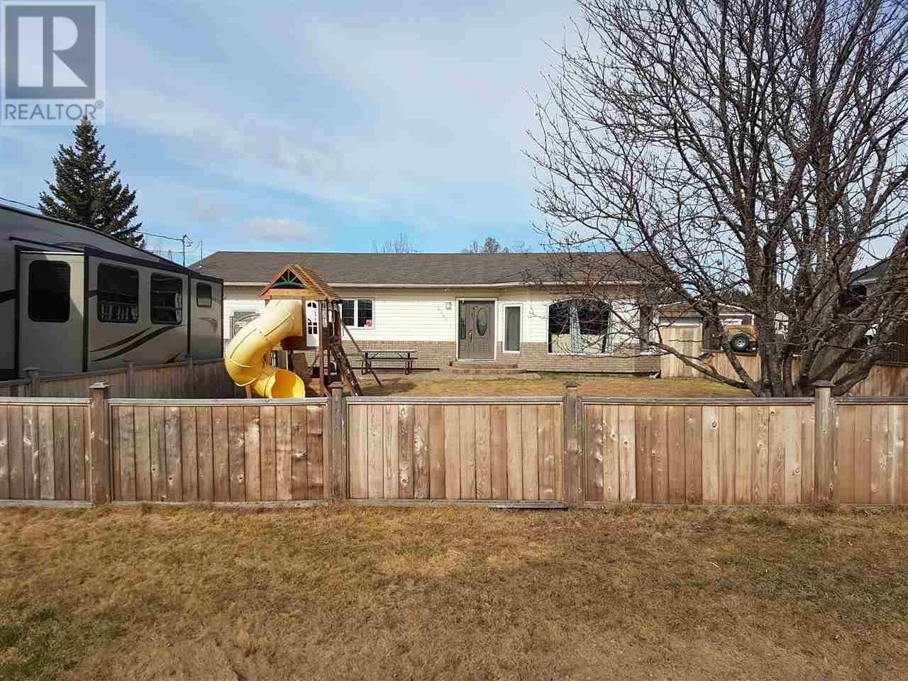 House for sale at 3369 Redfern Dr Vanderhoof British Columbia - MLS: R2445336