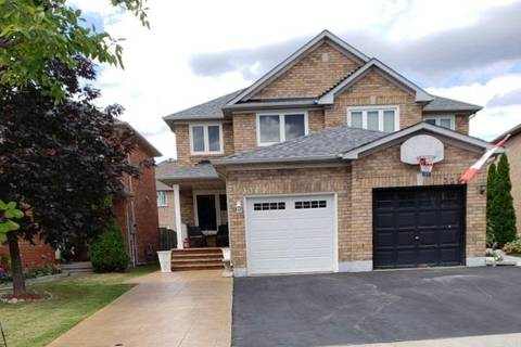 Townhouse for sale at 3369 Spirea Terr Mississauga Ontario - MLS: W4508331