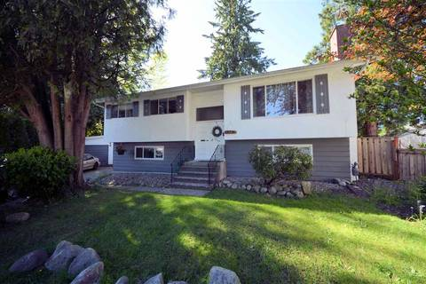 House for sale at 3369 Wingrove Pl Port Coquitlam British Columbia - MLS: R2369867