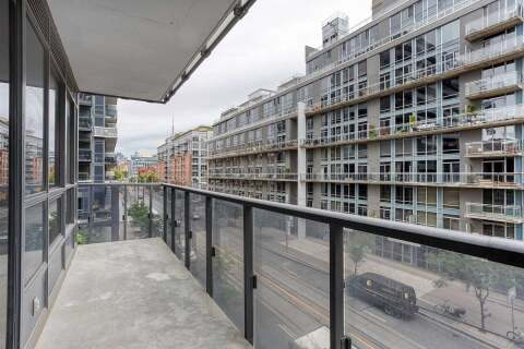 Apartment for rent at 1030 King St Unit 337 Toronto Ontario - MLS: C4924758