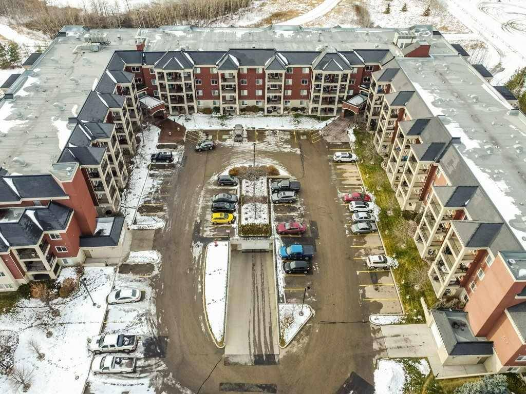 Condo for sale at 300 Palisades Wy Unit 337 Sherwood Park Alberta - MLS: E4190517