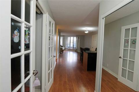 Condo for sale at 33 Cox Blvd Unit 337 Markham Ontario - MLS: N4600127