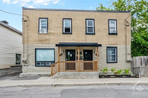 Townhouse for sale at 337 Cyr Ave Ottawa Ontario - MLS: 1211341