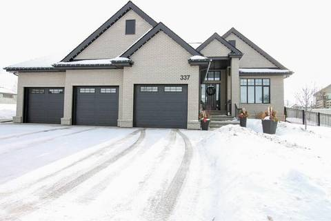 House for sale at 52328 Rge Rd Unit 337 Rural Strathcona County Alberta - MLS: E4186461
