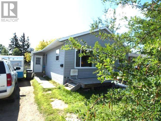 House for sale at 337 99 Ave Dawson Creek British Columbia - MLS: 180279