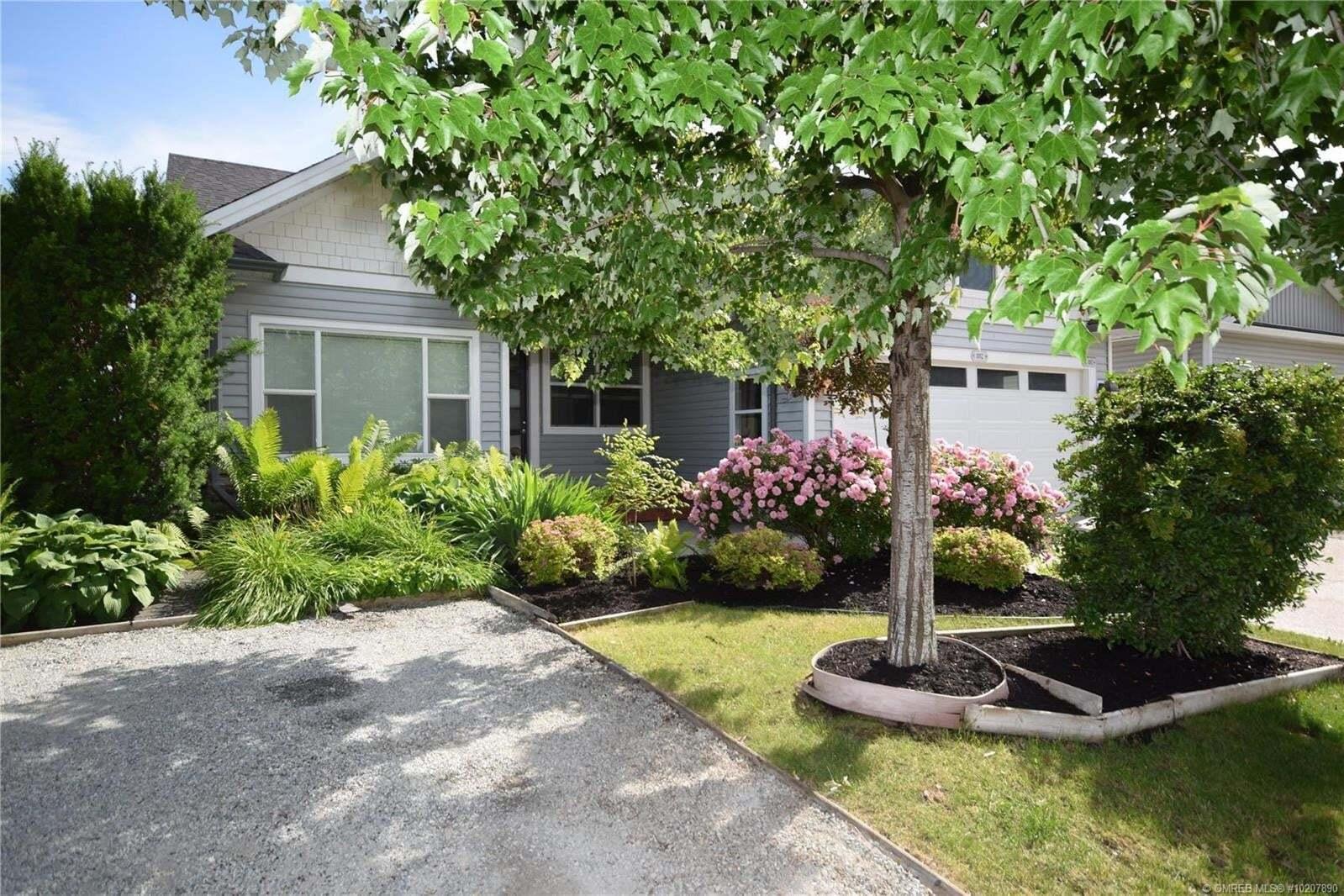 House for sale at 337 Arab Rd Kelowna British Columbia - MLS: 10207890