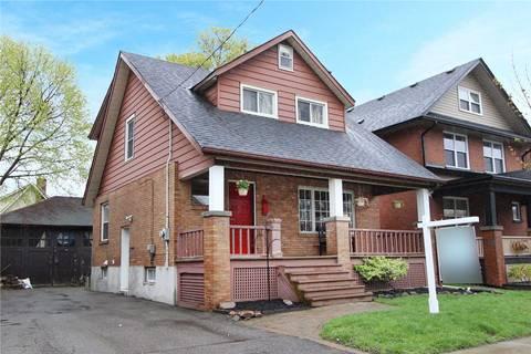 House for sale at 337 Athol St Oshawa Ontario - MLS: E4449035