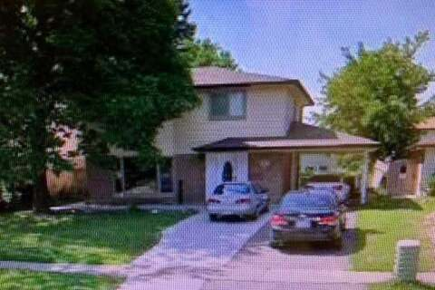 House for sale at 337 Bartley Bull Pkwy Brampton Ontario - MLS: W4810783