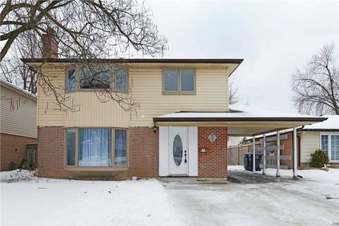 House for sale at 337 Bartley Bull Pkwy Brampton Ontario - MLS: W4381390