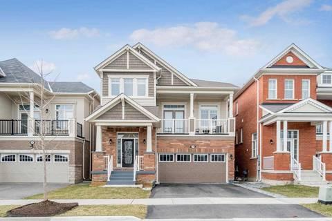 House for sale at 337 Blinco Terr Milton Ontario - MLS: W4423471