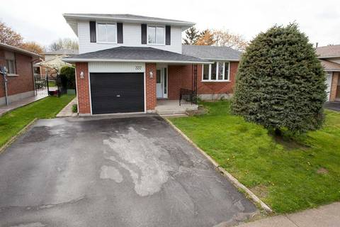 House for sale at 337 Blue Forest Dr London Ontario - MLS: X4447253