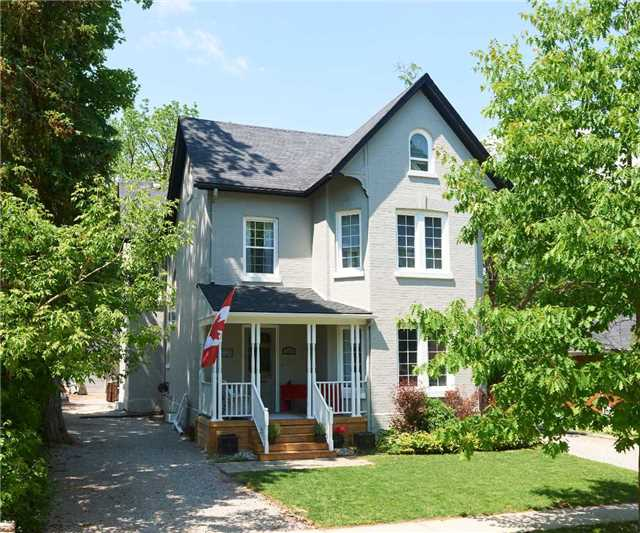 Sold: 337 Botsford Street, Newmarket, ON