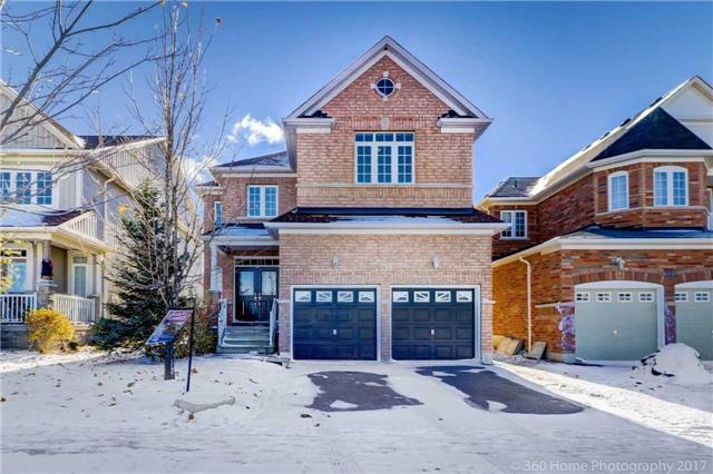 Sold: 337 Carnwith Drive, Whitby, ON
