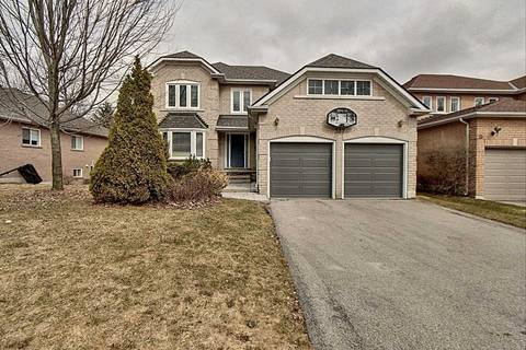 House for sale at 337 Carruthers Ave Newmarket Ontario - MLS: N4731193