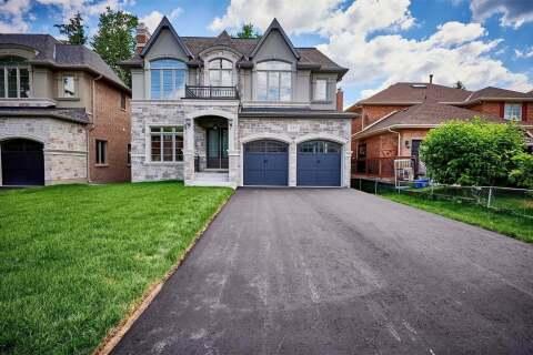 House for sale at 337 Centennial Rd Toronto Ontario - MLS: E4851956