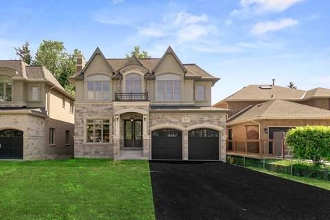House for sale at 337 Centennial Rd Toronto Ontario - MLS: E4638855