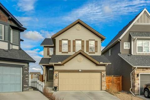 House for sale at 337 Chaparral Valley Me Southeast Calgary Alberta - MLS: C4237333