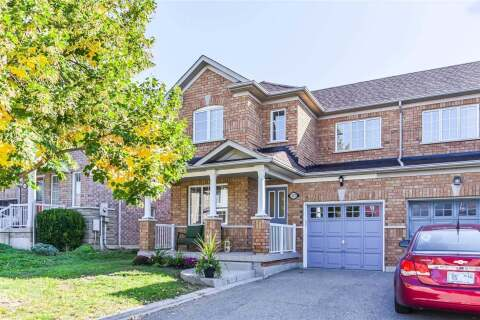 Townhouse for sale at 337 Coachwhip Tr Newmarket Ontario - MLS: N4928844