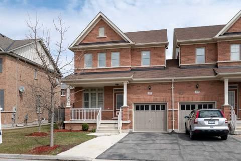 Townhouse for sale at 337 Dalgleish Gdns Milton Ontario - MLS: W4418690