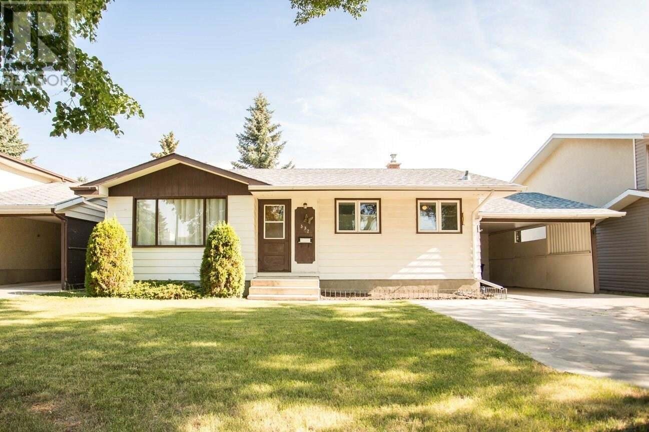House for sale at 337 Dalhousie Cres Saskatoon Saskatchewan - MLS: SK819478