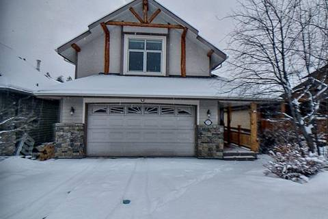 House for sale at 337 Eagle Ht Canmore Alberta - MLS: C4225571