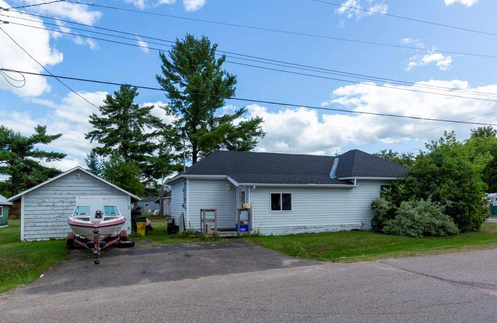 House for sale at 337 Everett St Pembroke Ontario - MLS: 1167746