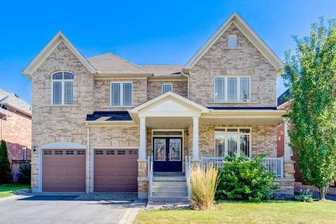 House for sale at 337 George Reynolds Dr Clarington Ontario - MLS: E4547487