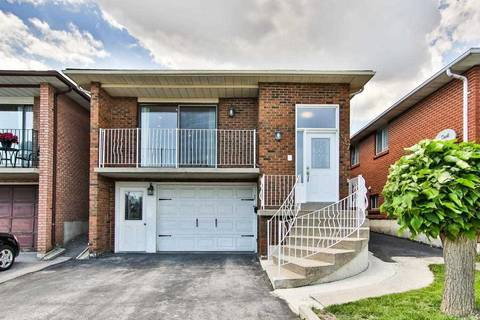 House for sale at 337 Glen Shields Ave Vaughan Ontario - MLS: N4503981