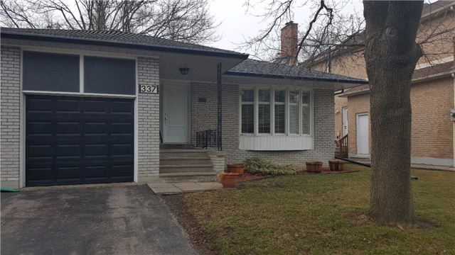 Sold: 337 Hillcrest Avenue, Toronto, ON