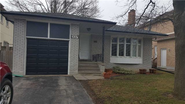 Sold: 337 Hillcrest Avenue, Toronto, ON