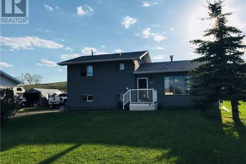 House for sale at 337 Hillside Ave Carbon Alberta - MLS: sc0137464