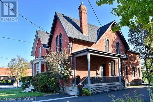 Home for rent at 337 Hurontario St Collingwood Ontario - MLS: 226778