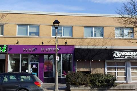 Commercial property for lease at 337 Kerr Street St Oakville Ontario - MLS: W4699383