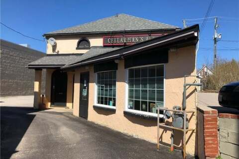 Commercial property for sale at 337 King St Midland Ontario - MLS: 276791