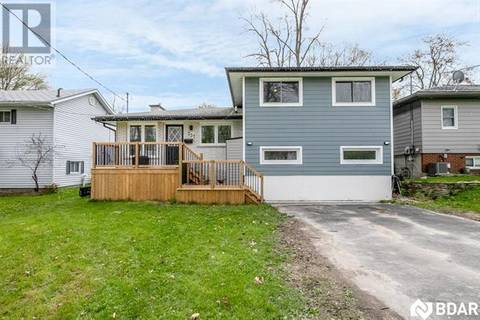 House for sale at 337 Macisaac Dr Orillia Ontario - MLS: 30737858