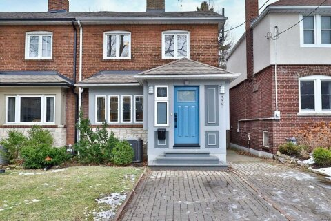 Townhouse for sale at 337 Millwood Rd Toronto Ontario - MLS: C5087069