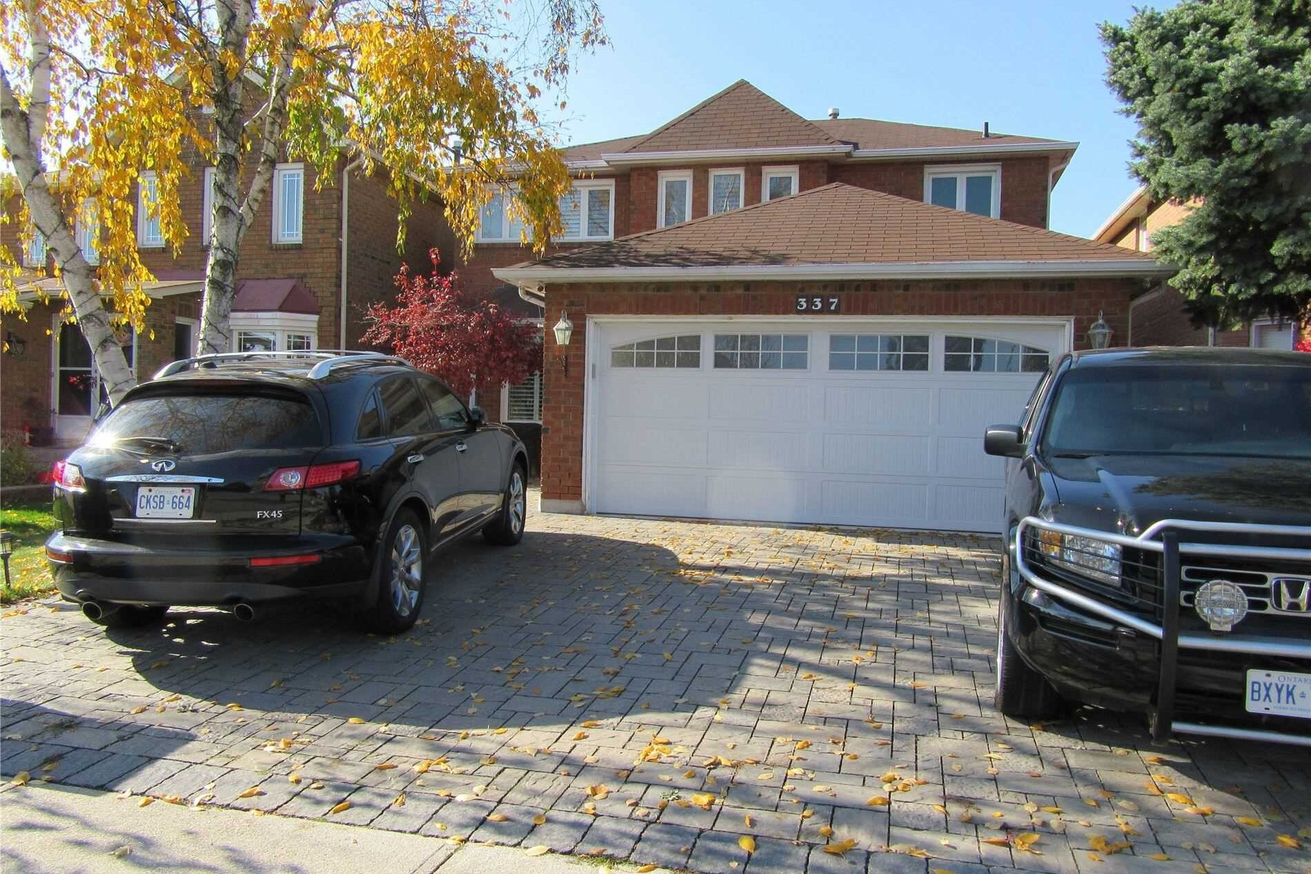 House for sale at 337 Nahani Wy Mississauga Ontario - MLS: W4970564
