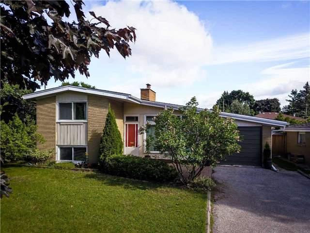 Sold: 337 Paliser Crescent, Richmond Hill, ON