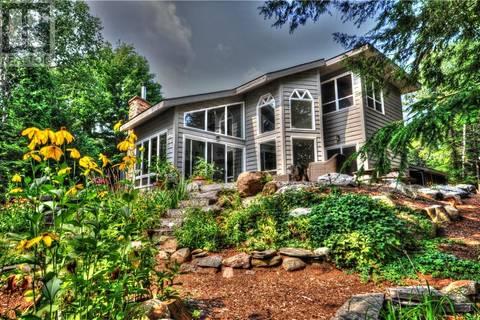 House for sale at 337 Pine Ridge Rd Huntsville Ontario - MLS: 181937