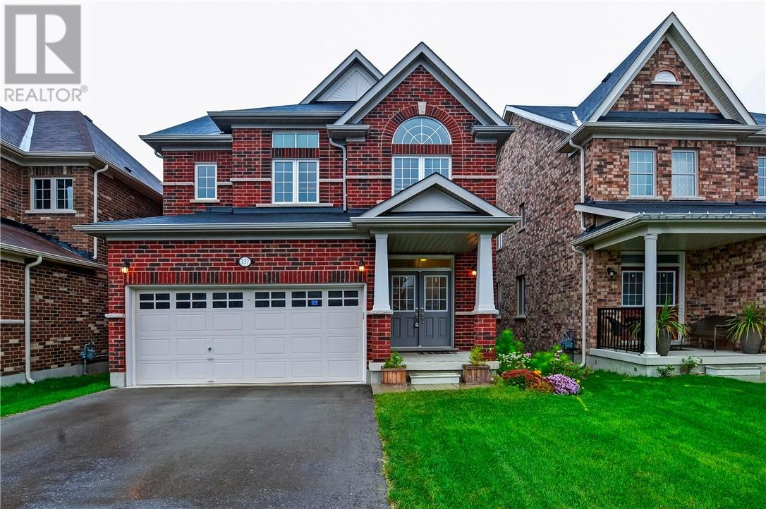 Removed: 337 Porter Drive, Woodstock, ON - Removed on 2018-11-07 04:39:27