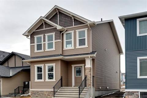 House for sale at 337 Ravenstern Li Southeast Airdrie Alberta - MLS: C4293509