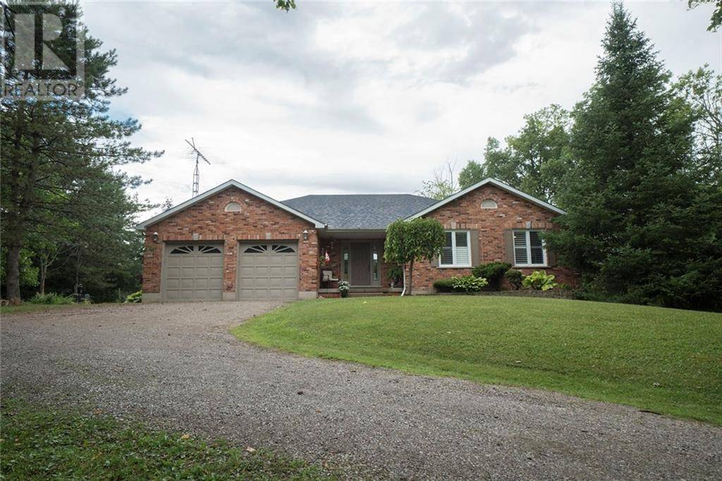 House for sale at 337 Scenic Dr St. George Ontario - MLS: 30771545