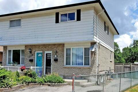Townhouse for sale at 337 Surrey Dr Oshawa Ontario - MLS: E4820834