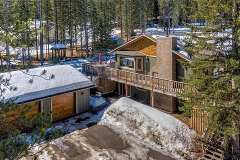 House for sale at 337 Wild Rose Cs Bragg Creek Alberta - MLS: C4283296