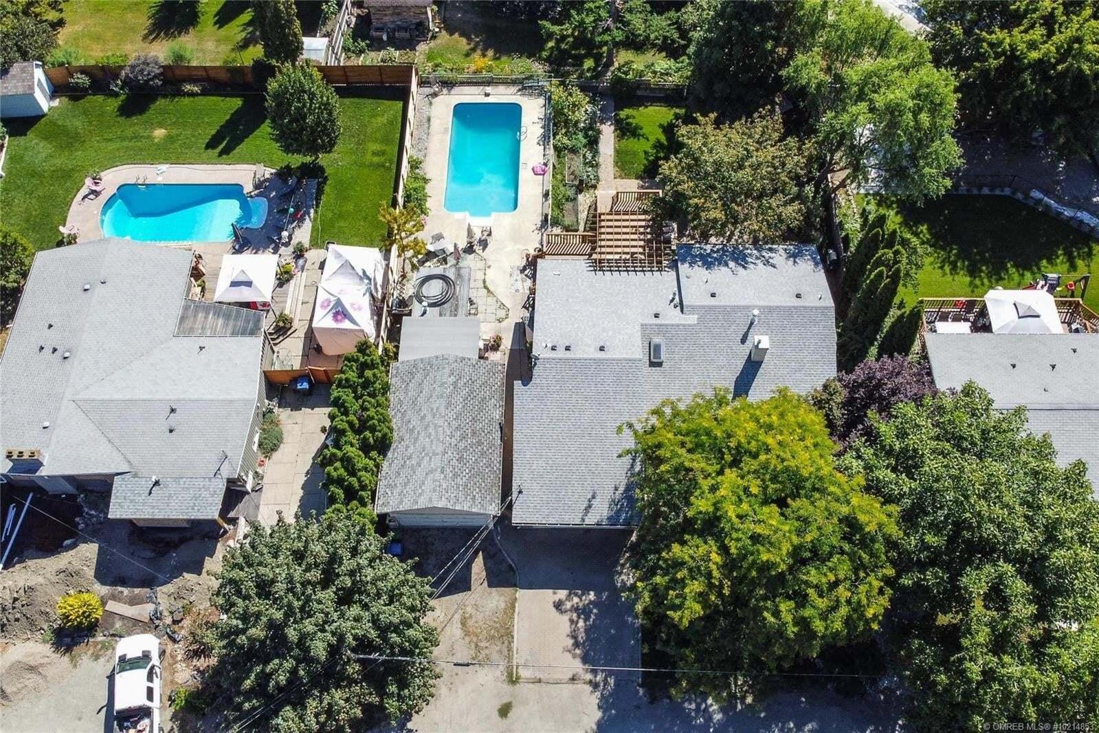 House for sale at 337 Yates Rd Kelowna British Columbia - MLS: 10214853